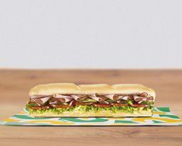 Sándwich Jamón 30 cm