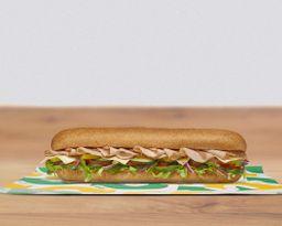 Sándwich Pechuga de Pavo 30 cm