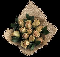 Bouquet de Rosa Vintage