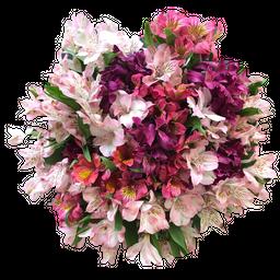 Bouquet Grande Alstro Mixto