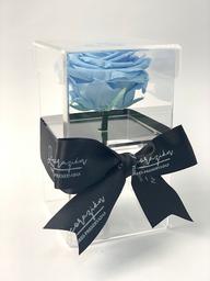 Caja Pandora Azul Clara