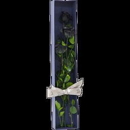 Caja Rosas x 3 Negras