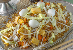 Chow Fan Arroz Vegetariano PE