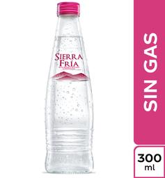 Agua Sierra Fria 300 ml