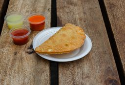 Empanada de Lechona