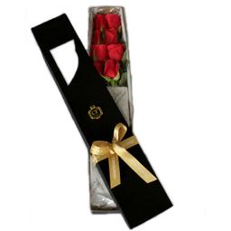 Passion Caja 8 Rosas