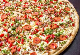 Pizza Familiar Extragrande New York 50 cm
