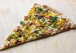 Pizza Familiar Extragrande Mexicana 50 cm