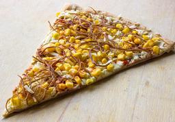 Pizza Familiar Criolla 50 cms