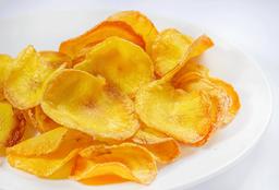 Chips de Arracacha