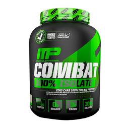 Proteína Musclepharm Combat 100% Isolate 5 Lb
