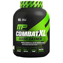 Proteína Musclepharm Combat Xl Mass Gainer 6 Lb