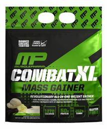 Proteína Musclepharm Combat Xl Mass Gainer 12 Lb