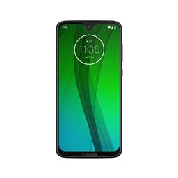 Celular Motorola Moto G7 4GB RAM 64GB AlmacenamientoXT1962-4
