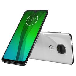 Celular Motorola Moto G7 4GB RAM 64GB Almacenamiento XT1962-6