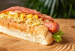 Hot Dog Criollo