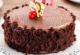 Torta de Chocolate Tradicional 15 Porciones