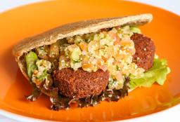Falafel Sándwiches