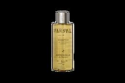 Shampoo Miel y Manzanilla - Hidratante 270ml