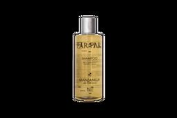 Shampoo Miel y Manzanilla - Control grasa 270ml