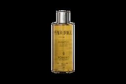 Shampoo Miel y Romero - Control grasa 270ml