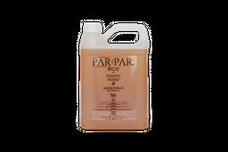 Shampoo Miel y Manzanilla - Control grasa 2 Litros