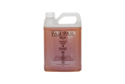 Shampoo Miel y Romero - Hidratante 2 Litros