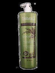 Crema Corporal - Natural's Coco 1000ml