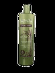 Crema Corporal - Natural's Coco 500ml
