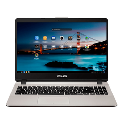 ASUS X507MA-BR234