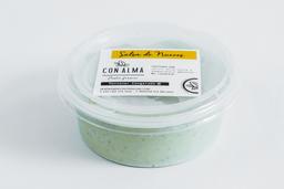 Salsa de Nueces Con Alma 125 g