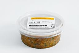 Salsa de Tomate y Pesto Con Alma 250 g