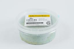 Salsa Cuatro Quesos Con Alma 250 g