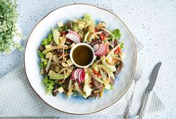 Ensalada Kale & Grains