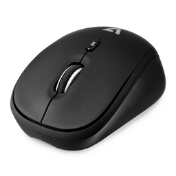 Mouse Optico Inalambrico Vsevenmw100-1N