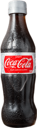 Coca-Cola Light 10 Oz