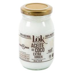 Aceite De Coco 225ml