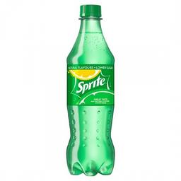 Sprite 350 ml Botella