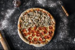 35% OFF Arma Pizza Mediana Tradicional/Gourmet