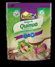 Harina de Quinoa Karavansay Precocida Bolsa 500 g