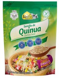 Quinua Karavansay en Semilla Bolsa 700 g