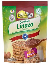 Linaza Karavansay en Semilla Bolsa 500 g