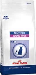 Royal Canin Vet Feline Neutered Young Male 1.5Kg