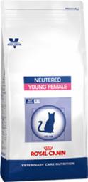 Royal Canin Vet Feline Neutered Young Female 1.5Kg