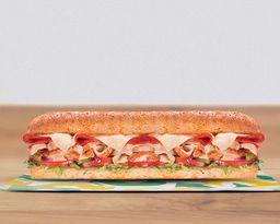 Sándwich Pollo Estilo Rostizado Italiano 30 cm