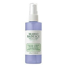 Chamomile And Lavender Facial Spray