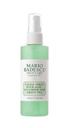Cucumber And Green Tea Facial Spray