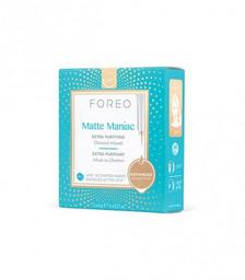 Ufo Masks Matte Maniac X 6 Masc Tratamiento Facial Revitalizante
