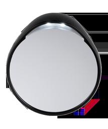 Tweezerman Lighted 10X Mirror