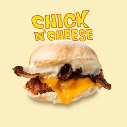 CHICK N CHEESE